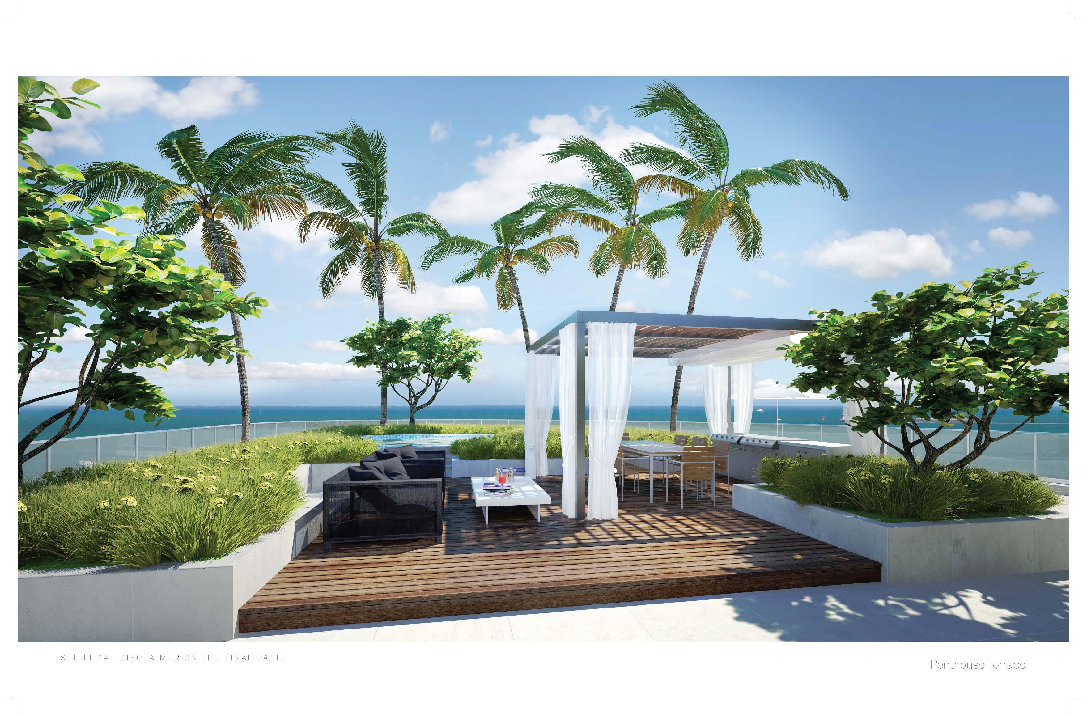 One Ocean Condos for Sale | Miami Beach Real Estate